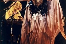 Stevie Nicks / by Molly Hogeland