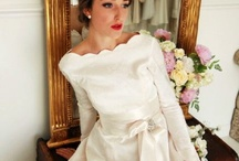 Wedding Dress / by Flossy and Dossy