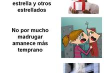 PROVERBIOS Y MENSAJES / by LMARRIAGA