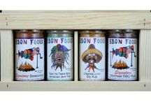 Gourmet Spices Gifts / by Tamesha Peltz