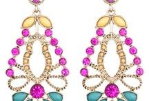 Jewels / by Nanette Sapi