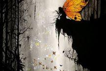 Magic / by Melanie Paton