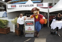 49ERS VIP Tailgates  / by Ruth's Chris Steak House