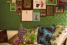 Sweet home / by Lorena Joga Dacal