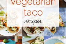 Mexican food / by Jessica Evans