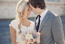 weddings / by LindsAy Gillen