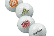 Promotional Golf Products / by Superior Promos