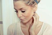 Hair that I Love....... / by Vera Bathalon