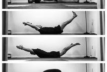 Somatic Movement / All things Anat Baniel Method, Feldenkrais, Hanna Somatic Education, CST, Clubbell, Kettlebell, bodyweight movement / by Charlie Right Coast Murdach