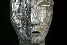 Esculturas, construcciones, ensambles / by Catalina Gregorio