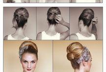 Hair styles / by Florica Micu
