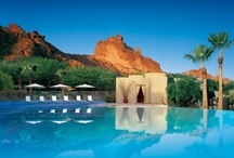 Arizona / by Iris Midler McCallister