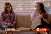 """The Fosters S.1 Ep.14 """"Family Day"""" (Feb. 3, 2014) / Episode Recap & Highlights! / by The Fosters"""