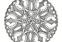 zentangle / by Donita Hageman