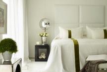 CHI ~ Designer Tribute Kelly Hoppen / by Cornerstone Home Interiors