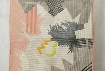 Textile / by Buisjes & Beugels +++ | Kellie Smits