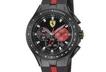 Race Day Collection / by Ferrari Store