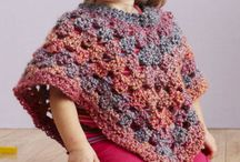 Sandbox' crochet stuff #2 / by Sandra Cabrera
