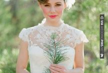 vintage bride / by Julianna Rennard
