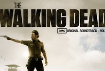 The Walking Dead Music / by The Walking Dead Fourms