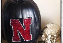#HuskerHalloween / by University of Nebraska–Lincoln