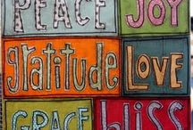 For my classroom walls / by Jennifer Sanders