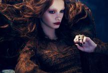 Fashion photography / Fashion excess  / by Olivia Cordova
