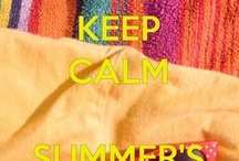 summer / by KISS 107