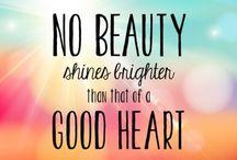 Shine Bright / by Melissa