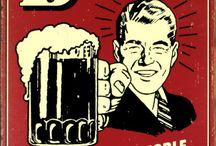 I love beer / by eliete de biasi