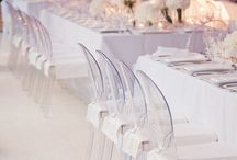 chairs / by St. Augustine Weddings & Special Events