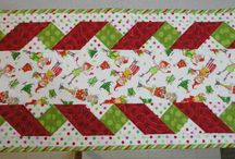 quilting / quilting techniques and ideas / by Rose Morrell