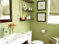 Bathroom / by Tami Johnston