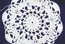 Crochet / by Heather Thurston