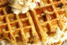 Waffles / by Lee Ann Isbell