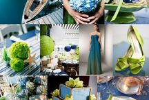 Event inspiration / by Ciera Wallner