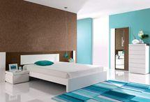 Dormitorio  / by Beatriz Ramirez