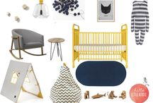 Zeeks New Room / by Krystel Daly