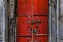 A-door-able / by Old-House Online
