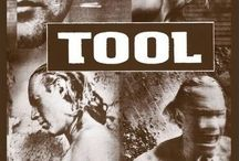 Tool - A Perfect Circle / Considerately... / by Lisa Montano