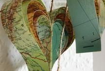 Gettin' crafty / by Elsa Taricone