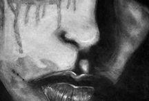 ART: Speaks To Me... / by Greta Hansen-Money