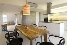 Elegant Kitchens  / These kitchens are absolutely amazing.  / by Rug Pad Corner