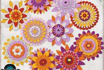 In Bloom / by Mad Genius Designs