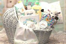 DIY baby gifts boy or girl / Baby gifts / by Leanne Cuthbert