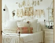 My dream bedroom / by Cindy Lufcy