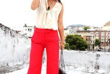 Fashion <3 / by Vanessa Eller