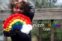 St. Patrick's Day / Discover new ways to celebrate St. Patrick's Day. / by Walmart