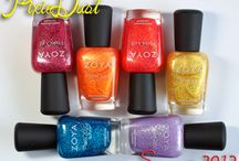 Polished...  / Nail polish design and tips / by Lisa Rice