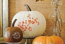 Fabulous Fall! / by Tiffany Bosma